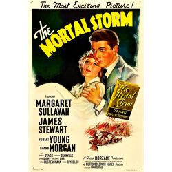 Plakat The Mortal Storm