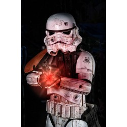 Plakat Star Wars Stormtrooper