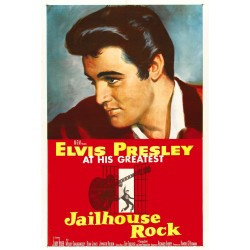 Plakat Elvis Presley at his Greatest