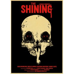 Plakat The Shining