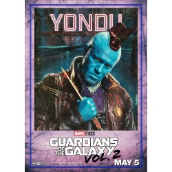 Guardians Of The Galaxy YOND